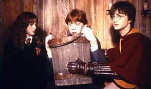 Harry Potter swine flu Rupert Grint