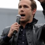 Ryan Reynolds cast in Green Lantern
