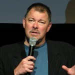 Jonathan Frakes (Wikimedia Commons)