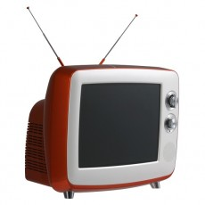 LG Retro Classic South Korea TV Television CRT Cathode Ray Tube