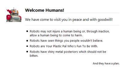 welcomehumans