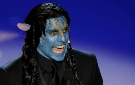 Ben Stiller's Avatar