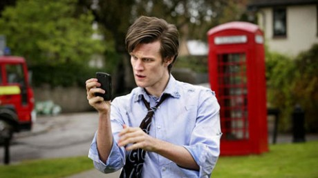 Doctor Who (Matt Smith)