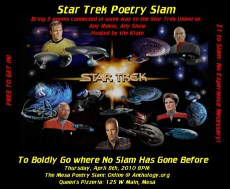 Star Trek Slam