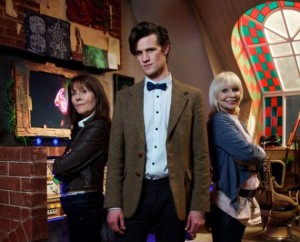 Sarah Jane: Death of the Doctor