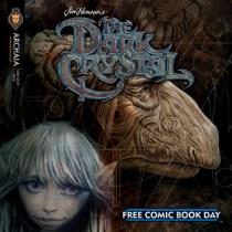 Free Comic Book Day: Dark Crystal