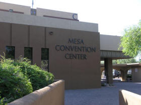 Mesa Convention Center