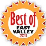 Best of East Valley