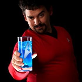 Romulan Ale at ThinkGeek
