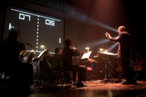 Pong (Video Games Live)