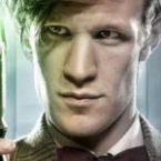 Matt Smith in Doctor Who (BBC)