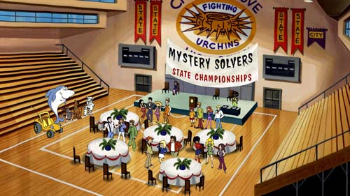 """""""Mystery Solvers Club State Finals"""""""