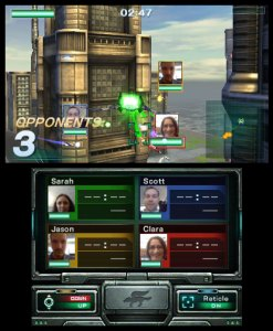 StarFox 64 for the 3DS