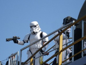 Star Tours reopens