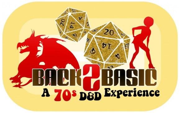 Back 2 Basic: A 70s D&D Experience