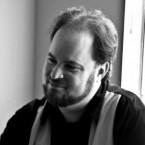 Ari Marmell (Mouseferatu.com)