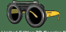 Star Wars 3D Goggles