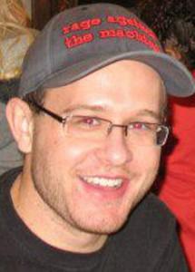 Alec Kozak