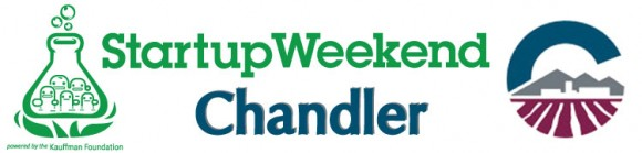 Gangplank Chandler startup weekend