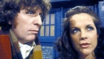 Mary Tamm in Doctor Who (BBC)