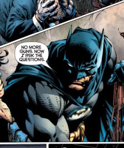 The Dark Knight #2