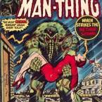 Man-Thing #22