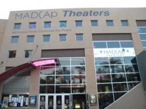 MADCAP Theaters