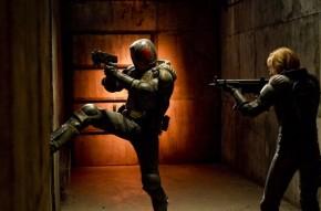 DREDD 3D - © 2012 Lionsgate