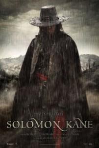 Solomon Kane - © 2012 RADiUS -TWC