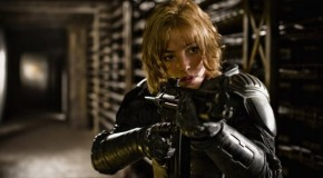 Olivia Thirlby - © 2012 Lionsgate
