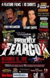 Phoenix FearCon V