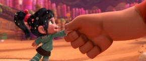 Wreck-It Ralph - © 2012 Disney