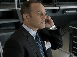 Clark Gregg as Agent Phil Coulson (Marvel/Disney)