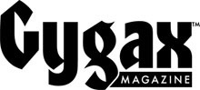 Gygax magazine by TSR Games