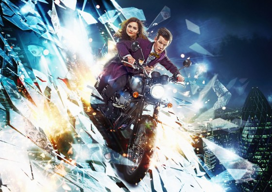 Doctor Who (BBC)