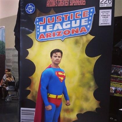 Justice League of Arizona