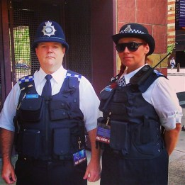 The Constables