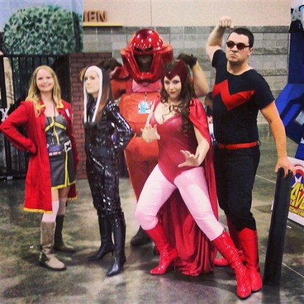 Arizona Avengers