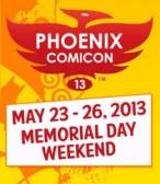 2013 Phoenix Comicon