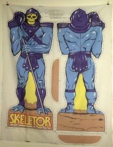 Skeletor 1