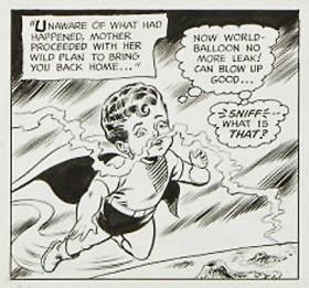 Superboy #167 - July 1970