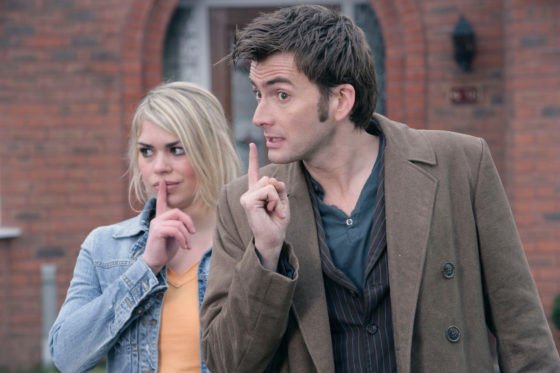 Doctor Who: The Doctors Revisited: Episode 10