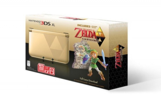 Zelda-3DS