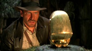 Indiana Jones returns