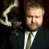 Robert Kirkman attends Amazing Arizona Comic Con 2014