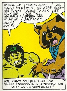 Incredible Hulk #271 - May, 1982