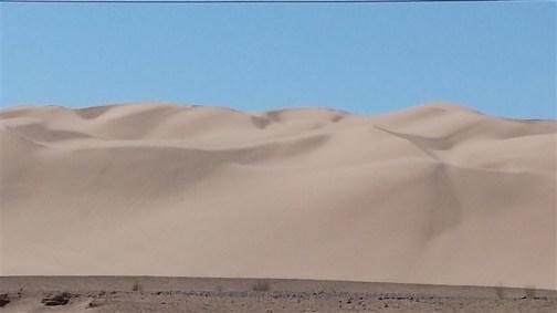 Tatooine, on way to SDCC