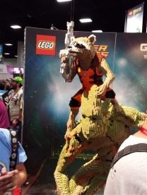 I am Lego Groot & Rocket