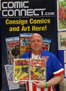Rob Reynolds - ComicConnect.com