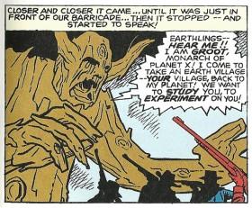 Tales to Astonish #13 - November, 1960